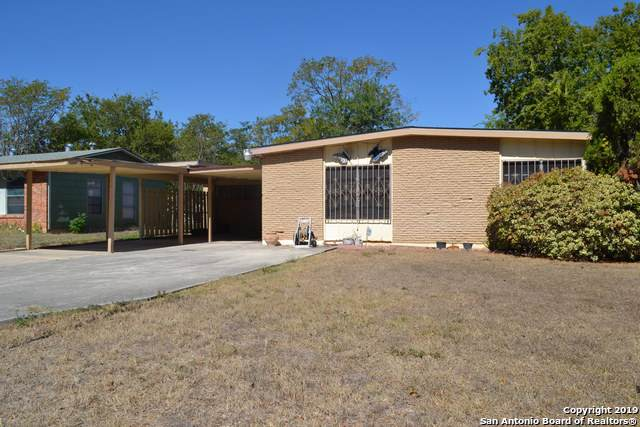 1823 Lampost Rd, San Antonio, TX 78213 (MLS #1419737) :: Erin Caraway Group