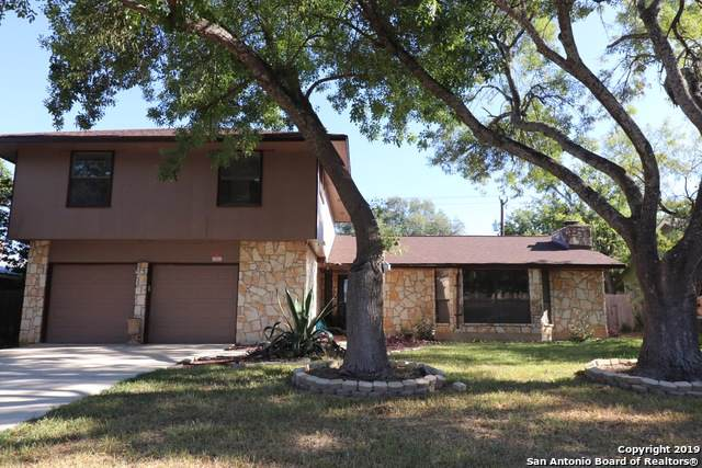 2307 Nashwood St, San Antonio, TX 78232 (#1419738) :: The Perry Henderson Group at Berkshire Hathaway Texas Realty