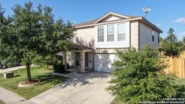 242 Crane Crest Dr, New Braunfels, TX 78130 (MLS #1419746) :: Alexis Weigand Real Estate Group