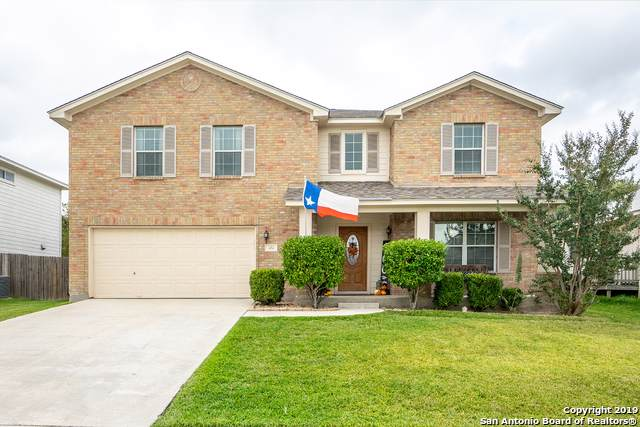 120 Hidden Fawn, Cibolo, TX 78108 (MLS #1419747) :: EXP Realty