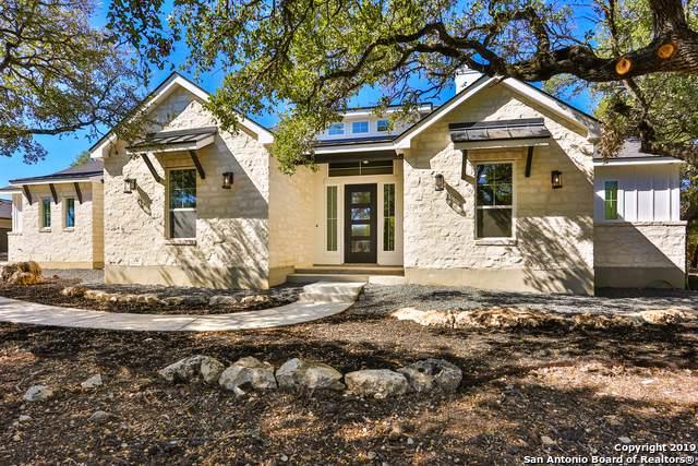 1023 Morning Glen, Spring Branch, TX 78070 (MLS #1419754) :: Glover Homes & Land Group