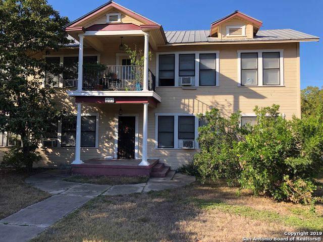 805 W Summit Ave, San Antonio, TX 78212 (MLS #1419759) :: EXP Realty