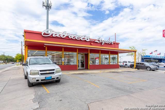 2319 Pleasanton Rd #1, San Antonio, TX 78221 (MLS #1419760) :: EXP Realty