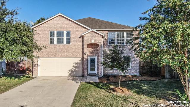 3716 Whisper Trace, Schertz, TX 78108 (#1419762) :: The Perry Henderson Group at Berkshire Hathaway Texas Realty