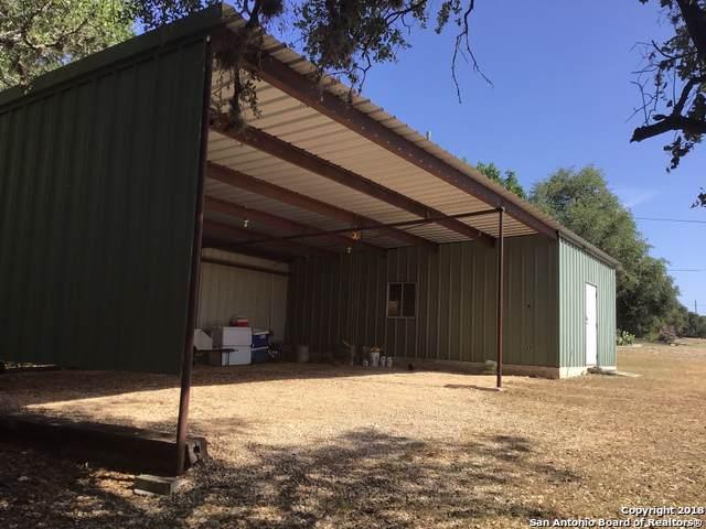 445 Pr 1524, Bandera, TX 78003 (MLS #1419764) :: Glover Homes & Land Group