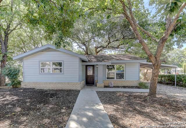 322 E Russell Pl, San Antonio, TX 78212 (MLS #1419765) :: BHGRE HomeCity