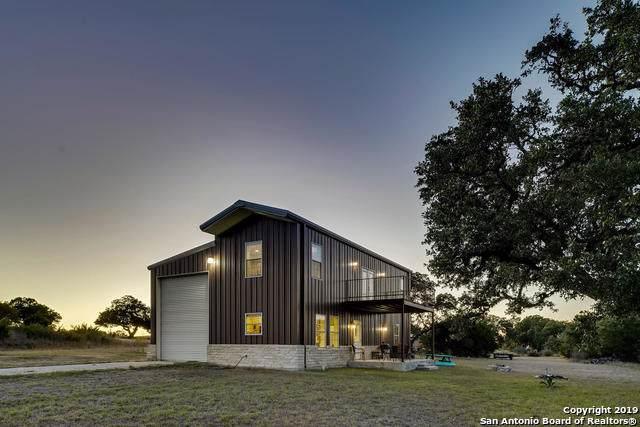 0 Lariat Trace, Bandera, TX 78003 (MLS #1419768) :: Glover Homes & Land Group