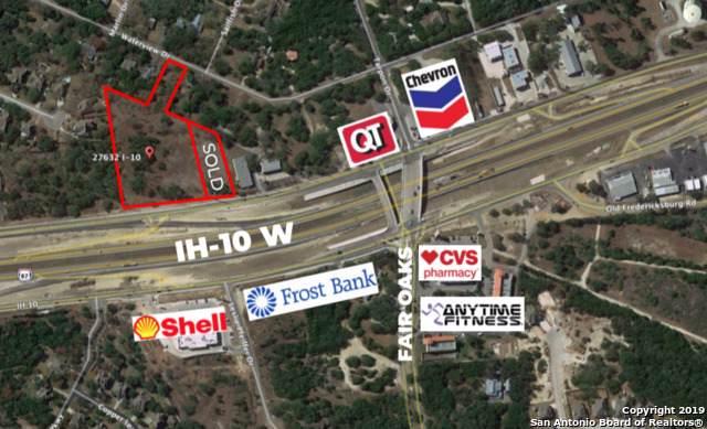 27632 W Interstate 10, Boerne, TX 78006 (MLS #1419770) :: Niemeyer & Associates, REALTORS®