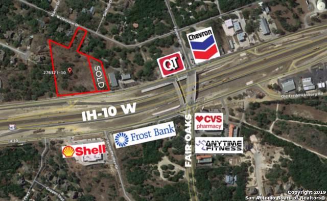 27632 W Interstate 10 W, Boerne, TX 78006 (MLS #1419772) :: EXP Realty