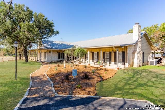 7998 Hwy 16, Bandera, TX 78003 (MLS #1419781) :: Glover Homes & Land Group