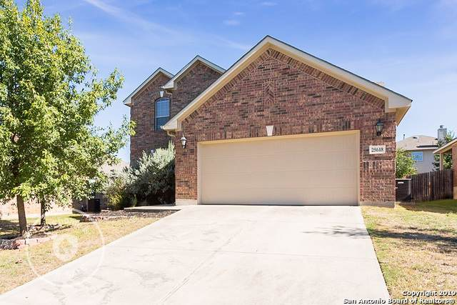25618 Weigela, San Antonio, TX 78261 (#1419790) :: The Perry Henderson Group at Berkshire Hathaway Texas Realty