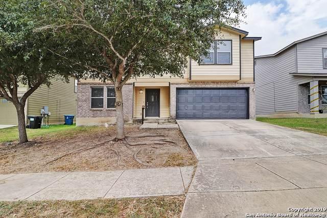 268 Hinge Chase, Cibolo, TX 78108 (MLS #1419794) :: BHGRE HomeCity