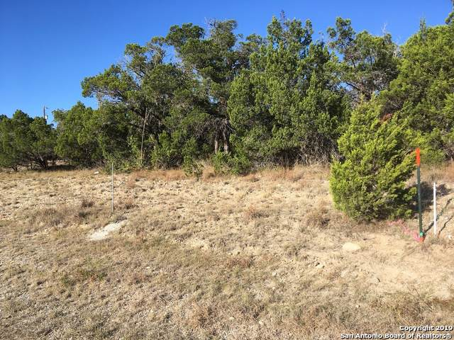 LOTS 718 & 683 Whartons Dock/Hillside Rd, Bandera, TX 78003 (MLS #1419798) :: Glover Homes & Land Group
