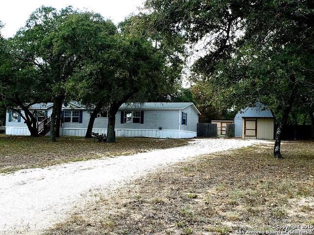 122 Cruzero De Encino, Adkins, TX 78101 (MLS #1419800) :: Alexis Weigand Real Estate Group