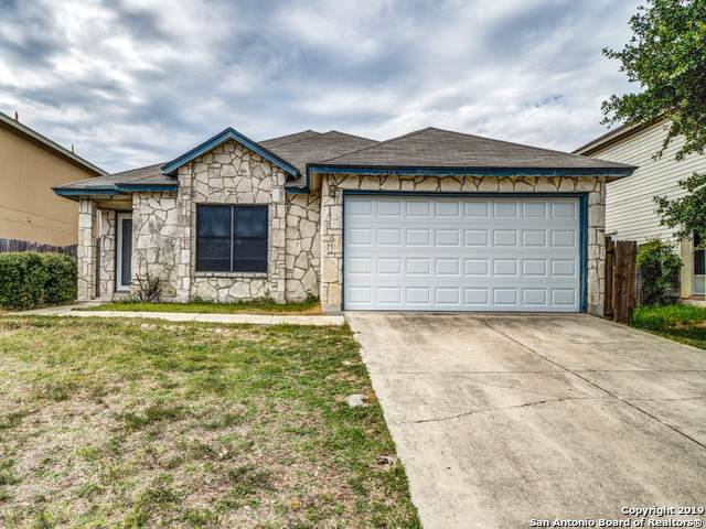6466 Beech Trail Dr, Converse, TX 78109 (MLS #1419804) :: BHGRE HomeCity
