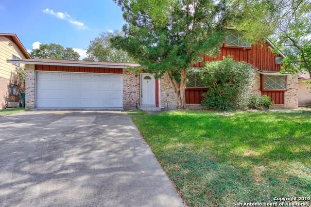 6518 Carrie Ln, San Antonio, TX 78218 (MLS #1419807) :: The Gradiz Group