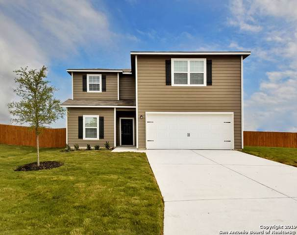 3322 Begonia Bend, San Antonio, TX 78222 (MLS #1419812) :: BHGRE HomeCity