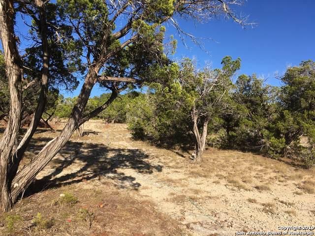 6 LOTS Whartons Dock/Hillside Rd, Bandera, TX 78003 (MLS #1419813) :: Glover Homes & Land Group