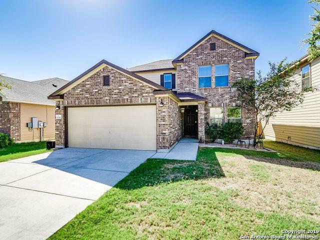 10346 Abilene Stage, San Antonio, TX 78245 (MLS #1419816) :: Alexis Weigand Real Estate Group