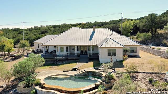 495 Hueco Springs Loop Rd, New Braunfels, TX 78132 (MLS #1419820) :: EXP Realty