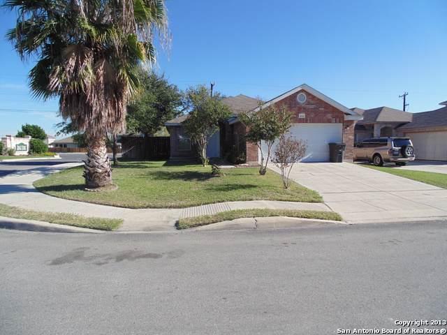 6602 Sabine Pass, San Antonio, TX 78242 (MLS #1419827) :: EXP Realty