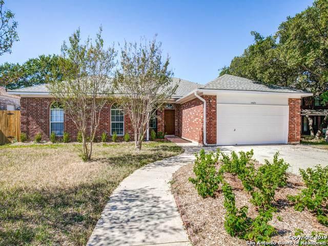 14631 Green Oaks Woods, San Antonio, TX 78249 (MLS #1419829) :: EXP Realty