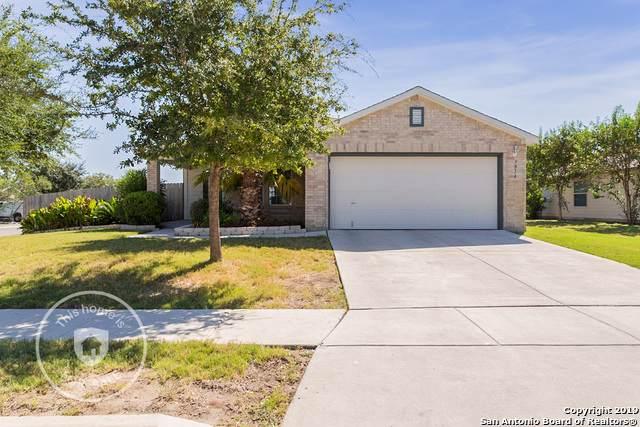 7934 Saddle Run, Selma, TX 78154 (MLS #1419831) :: Alexis Weigand Real Estate Group