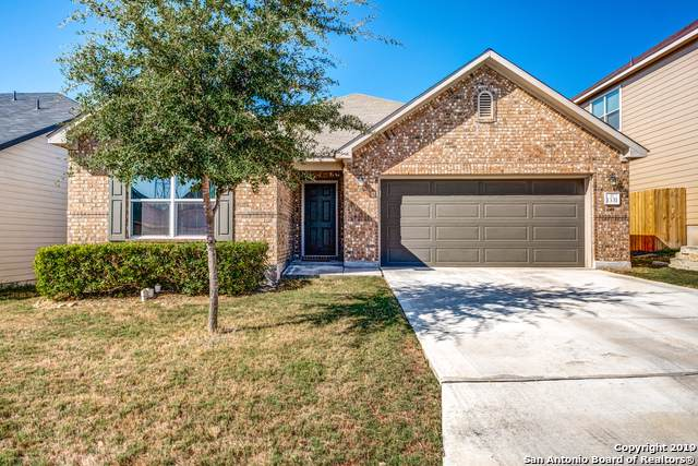 1331 Big Lk, San Antonio, TX 78245 (MLS #1419839) :: EXP Realty