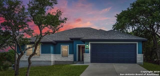 580 Carlton Dr, Canyon Lake, TX 78133 (MLS #1419842) :: Glover Homes & Land Group