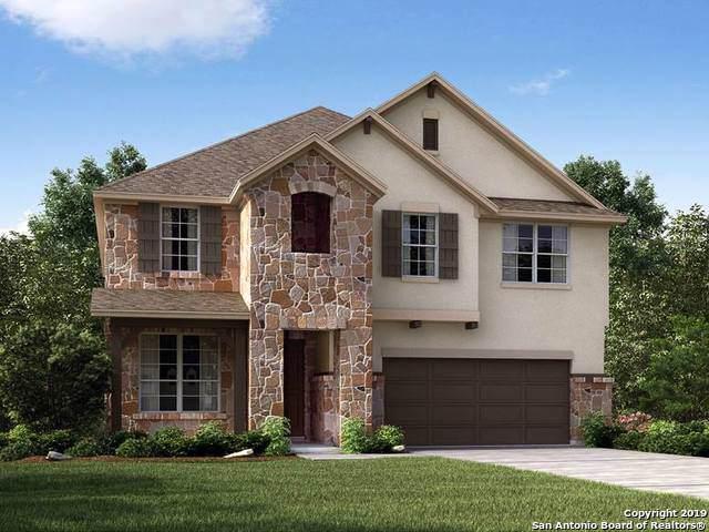 12826 Emmitt Pass, San Antonio, TX 78254 (MLS #1419857) :: EXP Realty