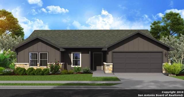 548 Carlton Dr, Canyon Lake, TX 78133 (MLS #1419865) :: Glover Homes & Land Group