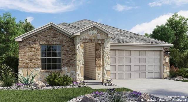 14815 Berkshire Way, San Antonio, TX 78254 (MLS #1419876) :: EXP Realty