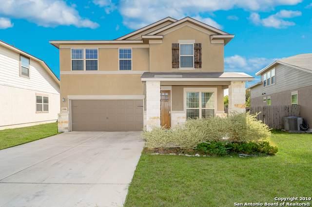 13006 Haven Farm, San Antonio, TX 78249 (MLS #1419878) :: EXP Realty