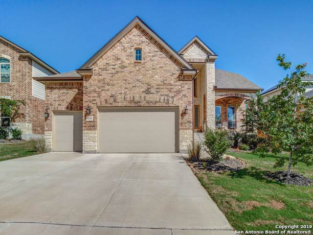 12431 Lake Whitney, San Antonio, TX 78253 (MLS #1419879) :: EXP Realty