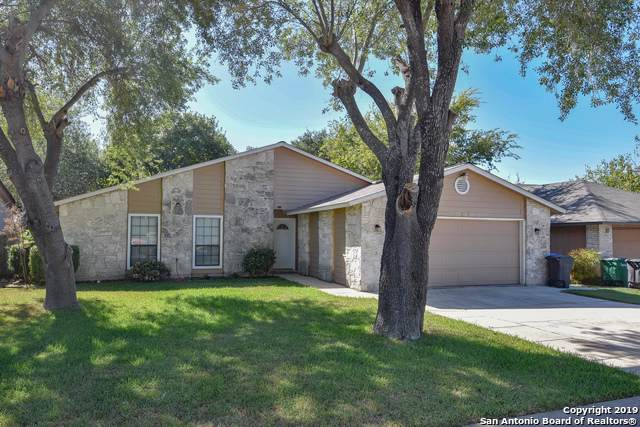 13535 Primwood St, San Antonio, TX 78233 (MLS #1419883) :: The Mullen Group | RE/MAX Access
