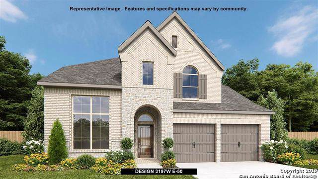 2324 Calate Ridge, San Antonio, TX 78253 (MLS #1419886) :: EXP Realty