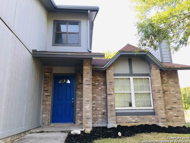 7519 Echo Trail, San Antonio, TX 78244 (#1419887) :: The Perry Henderson Group at Berkshire Hathaway Texas Realty