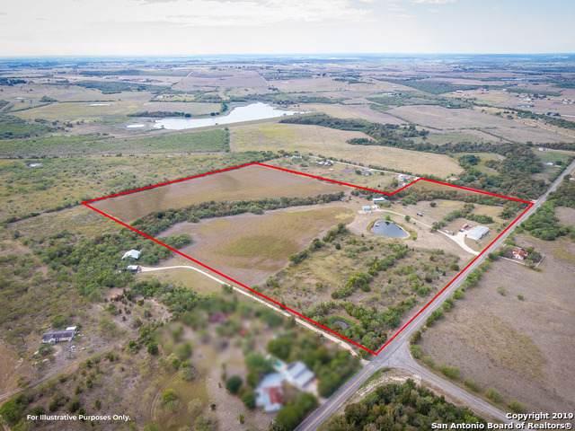 3636 Old Lehmann Rd, Kingsbury, TX 78638 (MLS #1419911) :: Alexis Weigand Real Estate Group
