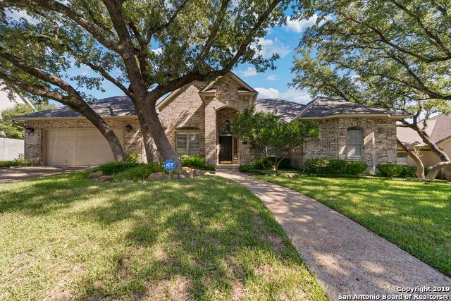 1623 Thrush Court Circle, San Antonio, TX 78248 (MLS #1419913) :: EXP Realty