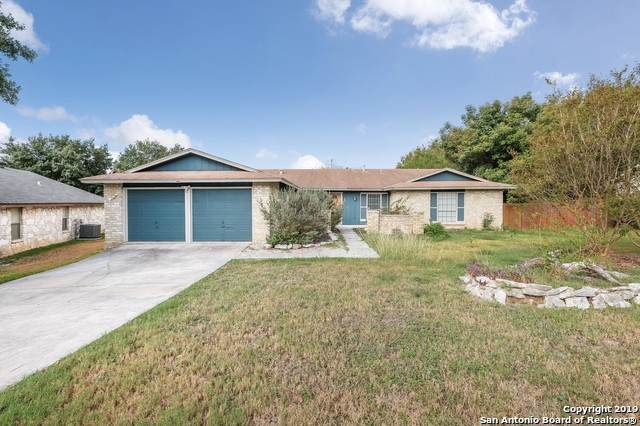 13815 Crested Rise, San Antonio, TX 78217 (MLS #1419920) :: EXP Realty