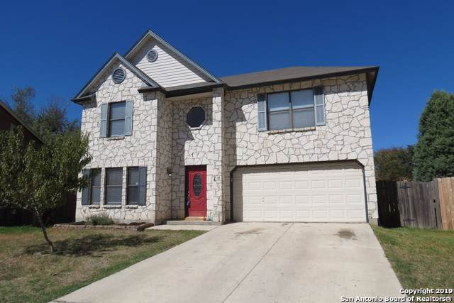 7003 Jade Field, San Antonio, TX 78240 (MLS #1419929) :: Tom White Group