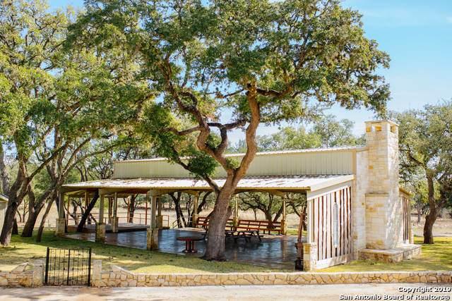 6005 W Ammann Rd, Bulverde, TX 78163 (MLS #1419931) :: Alexis Weigand Real Estate Group