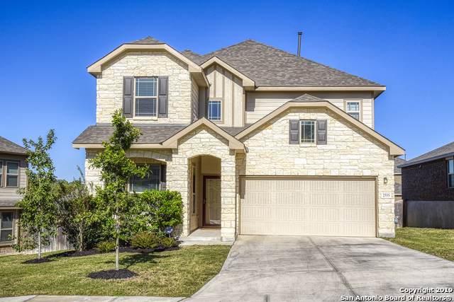2555 Golden Rain, San Antonio, TX 78245 (MLS #1419955) :: Glover Homes & Land Group