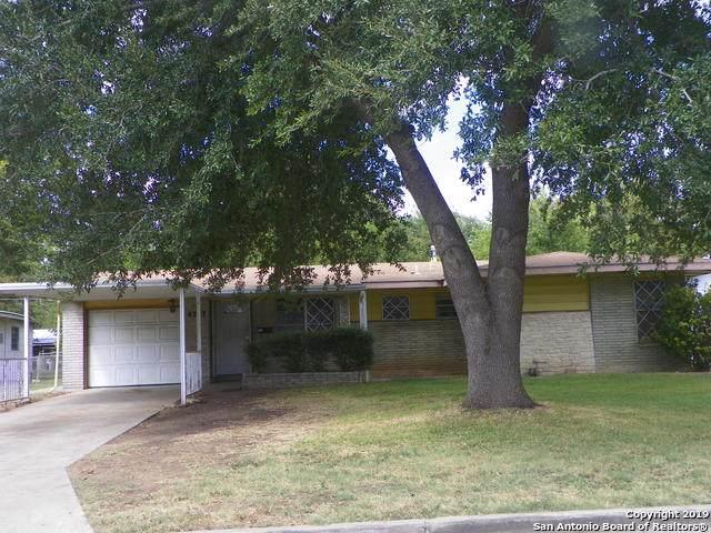 4327 Algruth Dr, San Antonio, TX 78220 (MLS #1419962) :: Niemeyer & Associates, REALTORS®