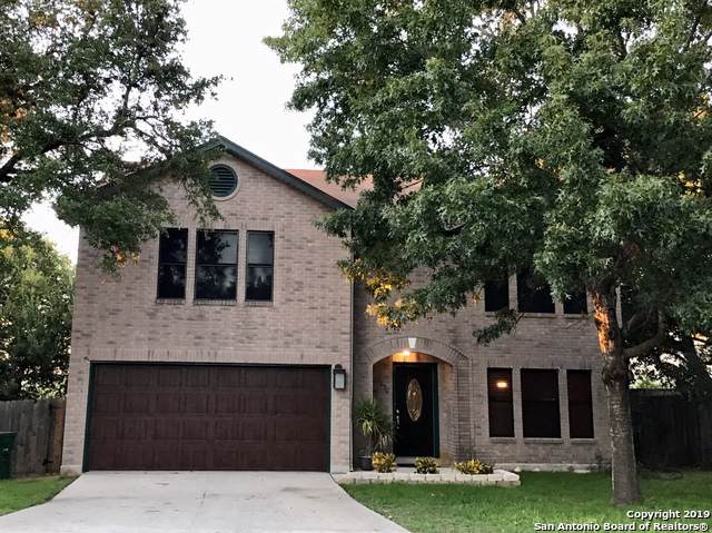 2626 Diamond Hill Dr, San Antonio, TX 78232 (#1419964) :: The Perry Henderson Group at Berkshire Hathaway Texas Realty