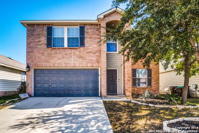 8426 Silver Brush, San Antonio, TX 78254 (MLS #1419972) :: BHGRE HomeCity