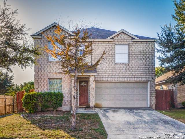2339 Marcy Route, San Antonio, TX 78245 (#1420007) :: The Perry Henderson Group at Berkshire Hathaway Texas Realty