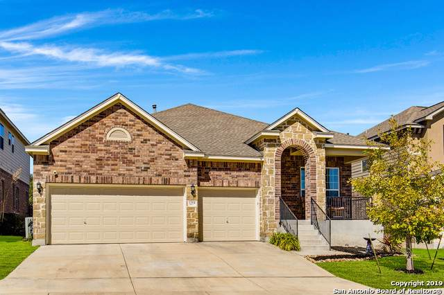 12531 Neville Ranch, San Antonio, TX 78245 (MLS #1420011) :: NewHomePrograms.com LLC