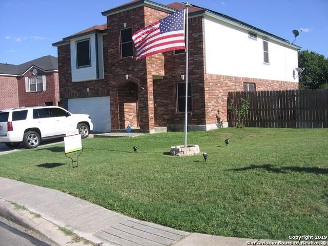 6280 Jackies Farm, San Antonio, TX 78244 (MLS #1420013) :: Niemeyer & Associates, REALTORS®