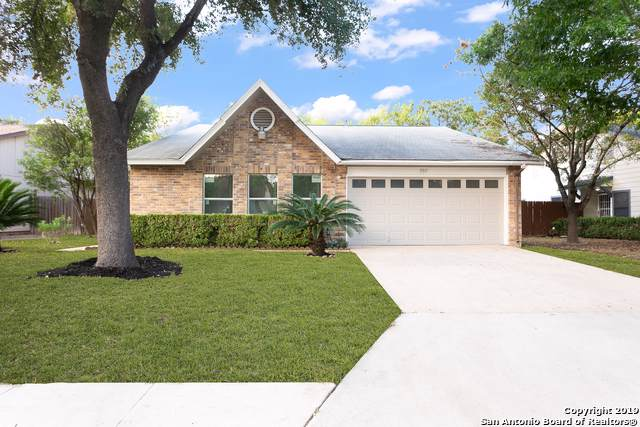 9011 Rich Trace St, San Antonio, TX 78251 (#1420030) :: The Perry Henderson Group at Berkshire Hathaway Texas Realty